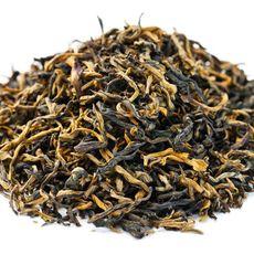 Цзин Хао 50 гр - Золотой пух - Китайский красный чай