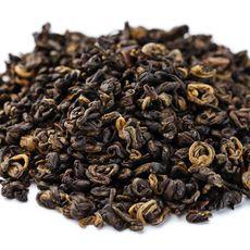 Хун Чжень Луо 50 гр - Золотая улитка - Китайский красный чай