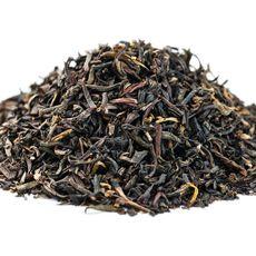 Лапсанг Сушонг 50 гр - Копченый чай с золотыми типсами - Китайский красный чай