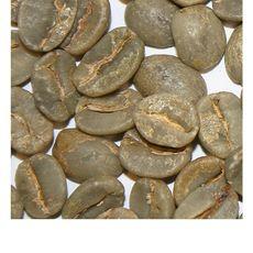 Кофе зеленый в зернах Бразилия 100 гр