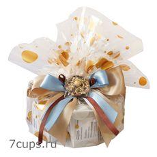 Торт Кофейный - Подарочный набор из кофе
