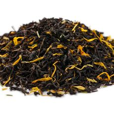 Чай с чабрецом 50 гр - Черный чай с травами