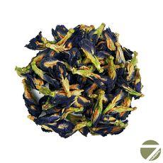 Анчан 50 гр - Тайский синий чай