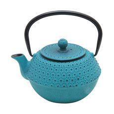 Чугунный чайник Ян 1200 мл