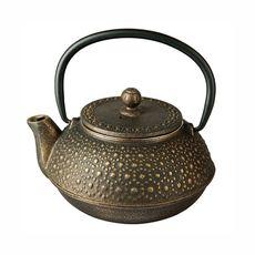 Чугунный чайник Железный монах 600 мл