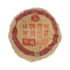Шу Пуэр (Чаша) То Ча 2008 год 100 грамм Фабрика Фэн Цин