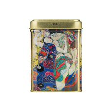 Банка для чая, сахара и конфет Климт III 100 гр