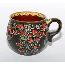 Чашка керамическая Барбарис 200 мл