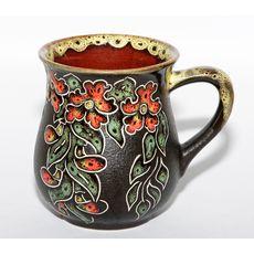 Чашка керамическая Барбарис 300 мл