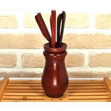 Инструменты для чайной церемонии (дерево)