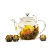 Связанный чай Тай Ту - Солнечный зайчик 50 гр