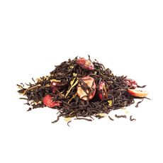 Дикая Вишня Premium 50 гр - Черный чай с добавками
