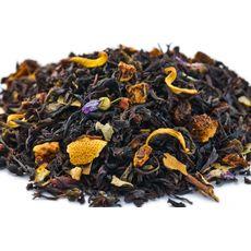 Золотая осень 100 гр - Черный чай с добавками