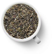 Бай Мао Хоу 50 гр - Император снежных обезьян - Китайский зеленый чай