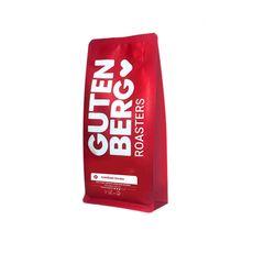 Кофейная сказка Gutenberg 250 гр - Кофе натуральный молотый