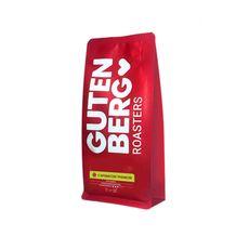 Трюфель, Gutenberg 250 гр - Кофе ароматный, мелкий помол