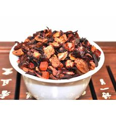 Наглый Фрукт 100 гр - Фруктовый чай