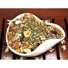 Шантарам с корнем валерианы 100 гр - Фруктовый чай