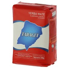 Йерба Мате Taragui Tradicional 250 гр