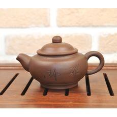 Глиняный чайник 100 мл