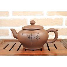 Глиняный чайник 350 мл