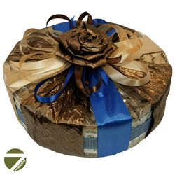 Торт Птичье молоко - Подарочный набор из чая и кофе купить за 3960 руб.