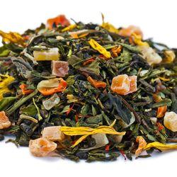 Бенгальский тигр - чай в пирамидках купить за 242 руб.
