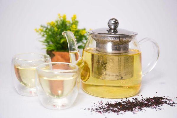 Какой чай поможет правильно худеть
