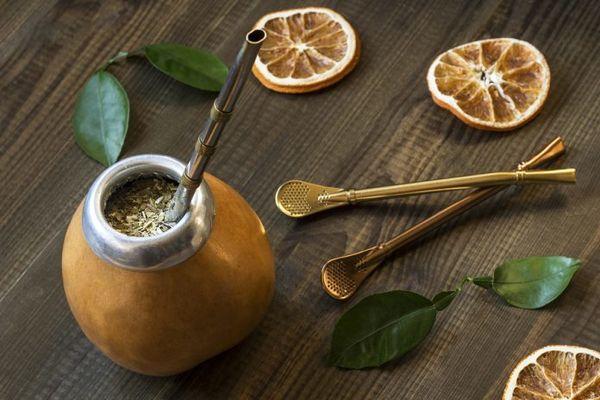 Что такое чай матэ, его свойства и характеристики.