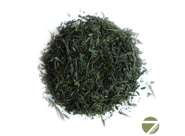 Кабусеча 50 гр - Зеленый японский чай, изображение 2