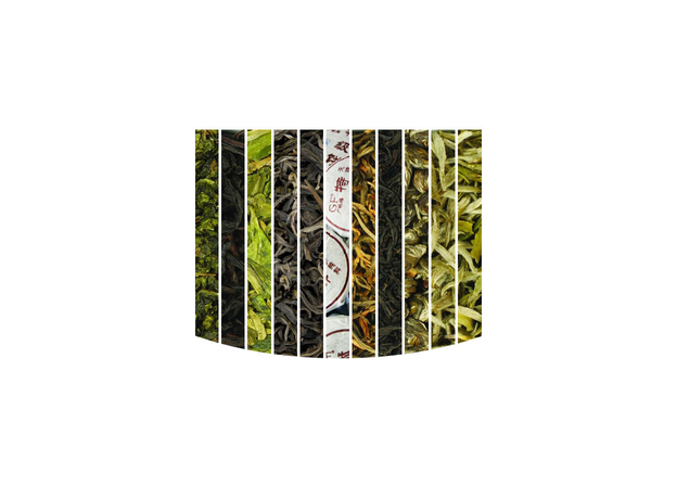 Чайный сет Ли Ши Фу - Знакомство с китайским чаем, изображение 2