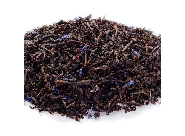 Эрл Грей Голубой цветок 50 гр - Черный чай с добавками