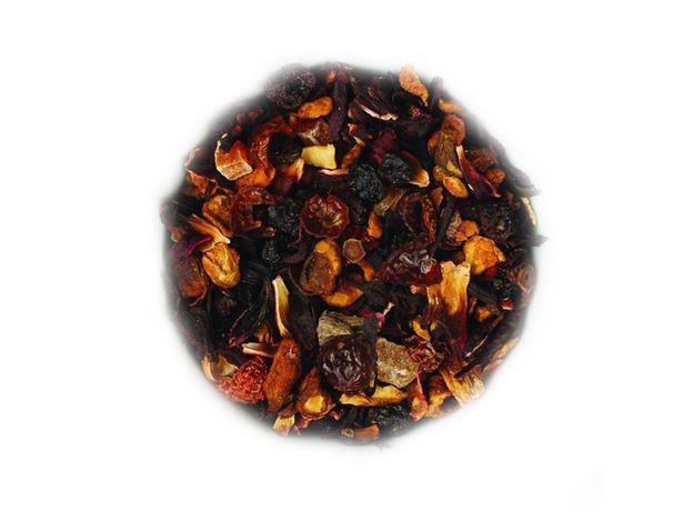 Наглый Фрукт 100 гр - Фруктовый чай, изображение 3