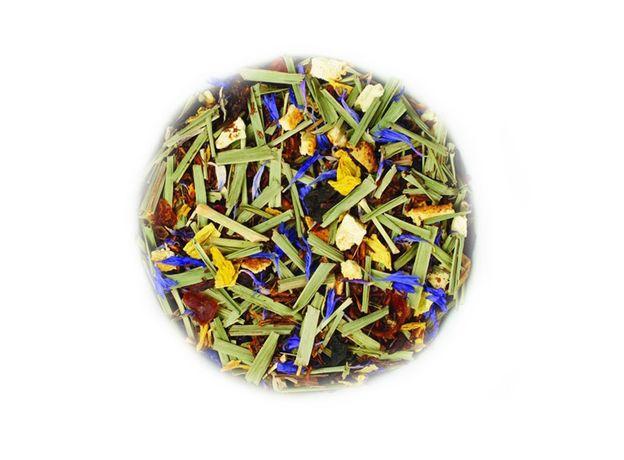 Освежающий 50 гр - Травяной чай (сбор)