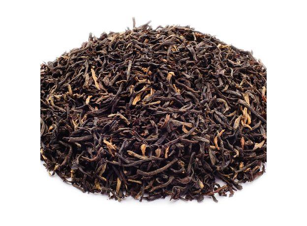 Плантация Диком (Ассам) 50 гр - Индийский черный чай TGFOP1