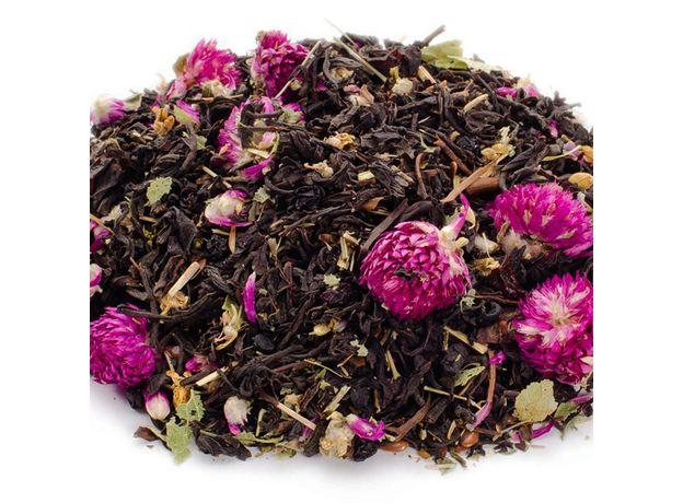 Старомонастырский сбор 100 гр - Черный чай с травами