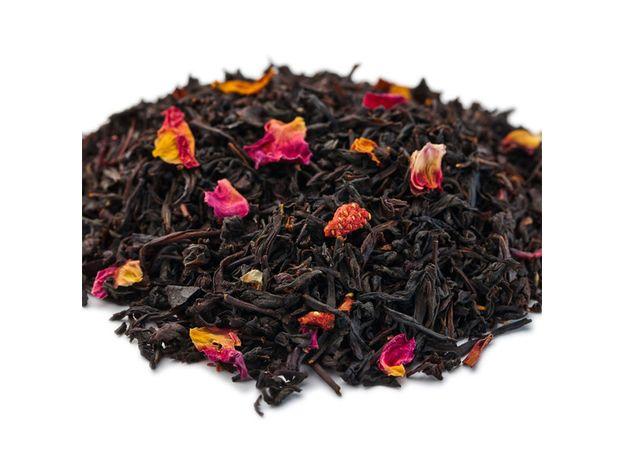 Екатерина Великая 100 гр - Черный чай с добавками