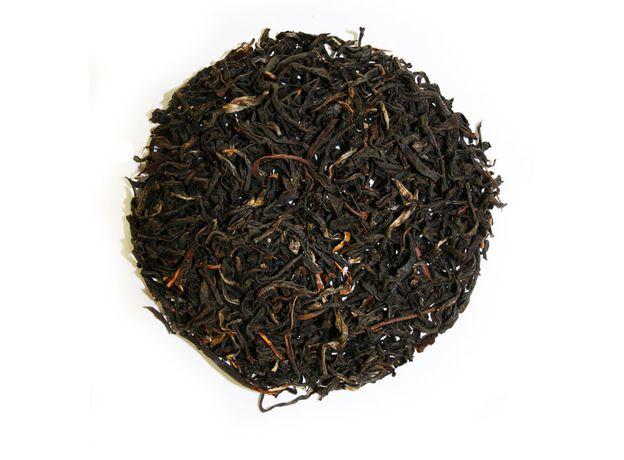 Плантация Киюнг (Ассам) 50 гр - Индийский черный чай TGFOP1