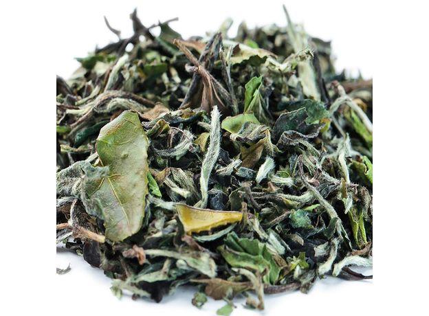 Бай Му Дань 50 гр - Белый пион - Китайский белый чай