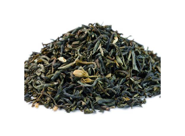 Чун Хао Ван 50 гр - Королевский жасмин - Китайский жасминовый зеленый чай