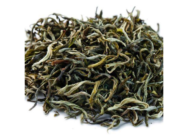 Хуан Шань Маофэн 50 гр - Ворсистые пики с горы Хуан Шань - Китайский зеленый чай