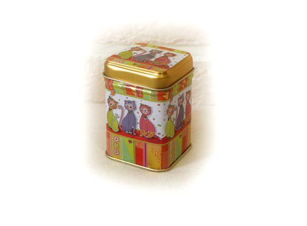 Банка для чая, сахара и конфет Иви 25 гр
