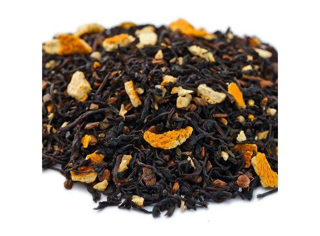 Шведская смесь 50 гр - Безалкогольный глинтвейн - Черный чай с добавками