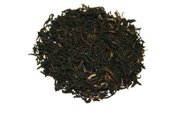 Плантация Мадхутинг (Ассам) 50 гр - Индийский черный чай TGFOP1