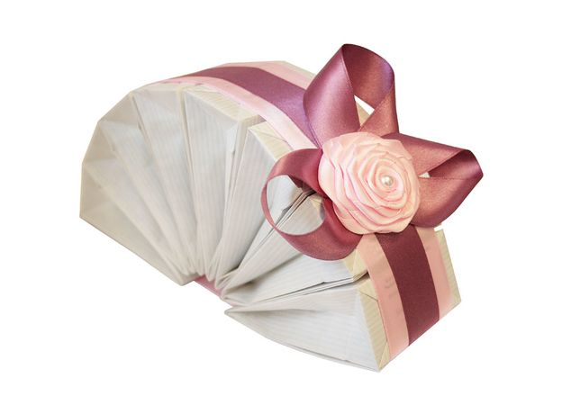 Подарочный чайный набор - Чайная Роза