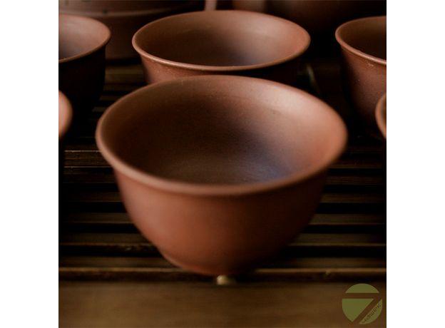 Шаолинь - Набор посуды для чайной церемонии, изображение 3