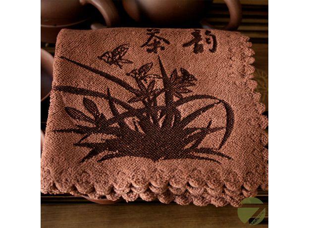 Знакомство с китайским чаем - Набор посуды для чайной церемонии, изображение 5
