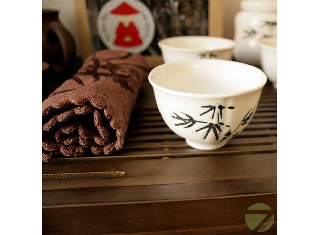 Шаолинь - Набор посуды для чайной церемонии, изображение 2
