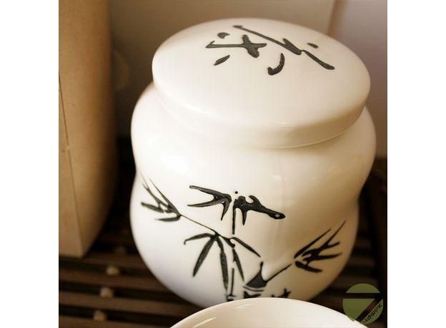 Знакомство с китайским чаем - Набор посуды для чайной церемонии, изображение 6