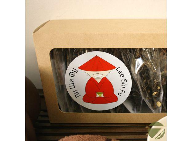 Шаолинь - Набор посуды для чайной церемонии, изображение 6